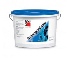 Vopsea Granopor / 14 litri - Alba