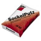 Tencuială pentru soclu Baumit SockelPutz / 25 kg